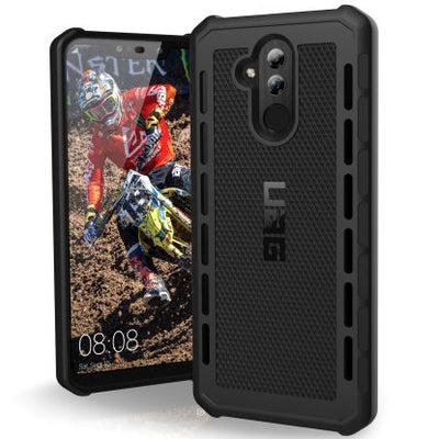 UAG Outback Huawei Mate 20 Lite Protective Case (Black, Special Import)-Accessories - Smartphones - Cases-Connected Devices