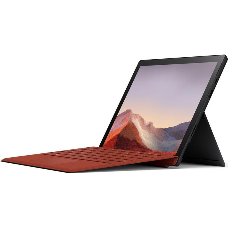 Microsoft Surface Pro 7 (i5, 8GB, 256GB, Black, Special Import)-Laptop (new)-Connected Devices