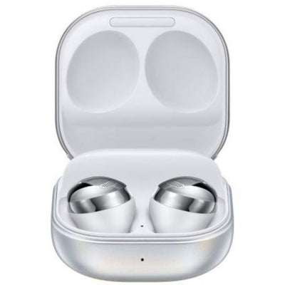 Samsung Galaxy Buds Pro Silver, Special Import)-Wearables (New)-Connected Devices