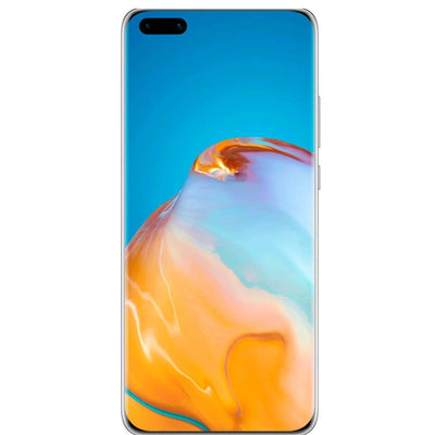 Huawei P40 Pro 5G (256GB, 8GB Ram, Single Sim, Silver Frost, Local Stock)-Smartphones (New)-Connected Devices
