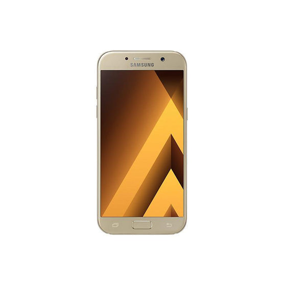 Samsung Galaxy A5 (2017, Gold Sand, Special Import)