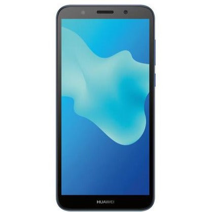 Huawei Y5 Lite 2018 (16GB, Single Sim, Black, Local stock)-Smartphones (New)-Connected Devices