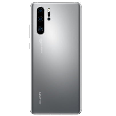 Huawei P30 Pro New Edition (256GB, 8GB RAM, Dual Sim, Silver, Special Import)-Smartphones (New)-Connected Devices