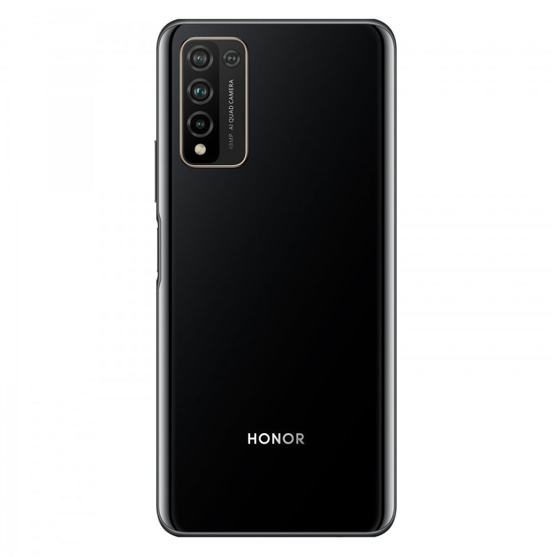 Huawei Honor 10X Lite (128GB, Dual Sim, Black, Special Import)