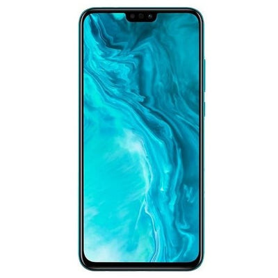 Huawei Honor 9x Lite (128GB, Dual Sim, Green, Special Import)-Smartphones (New)-Connected Devices