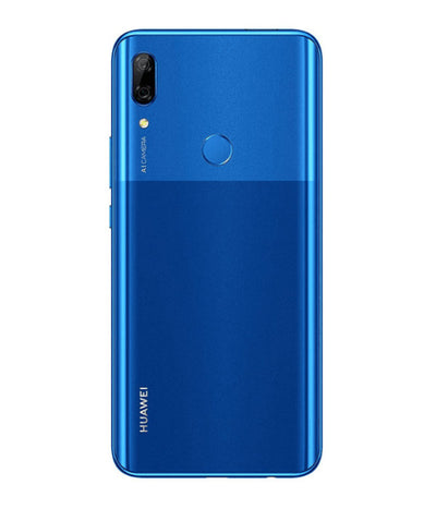Huawei P Smart Z (64GB, Dual Sim, Blue, Special Import)
