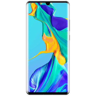Huawei P30 Pro (256GB, Single Sim, Aurora, Local Stock)