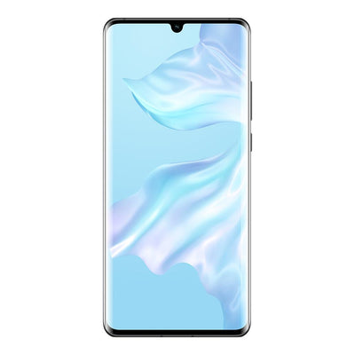 Huawei P30 Pro (256GB, 8GB RAM, Dual Sim, Black, Local Stock)-Smartphones (New)-Connected Devices