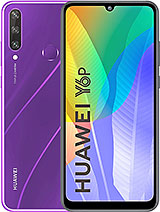 Huawei Y6P 2020 (64GB, 3GB RAM, Dual Sim, Purple, Special Import)-Smartphones (New)-Connected Devices