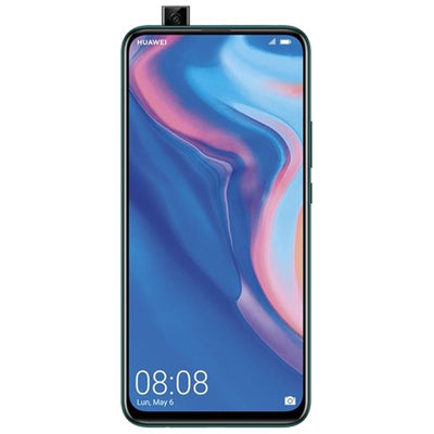 Huawei P Smart Z (64GB, Dual Sim, Blue, Special Import)-Smartphones (New)-Connected Devices