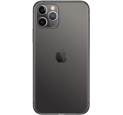 Apple iPhone 11 Pro (512GB, Space Grey, Local Stock)
