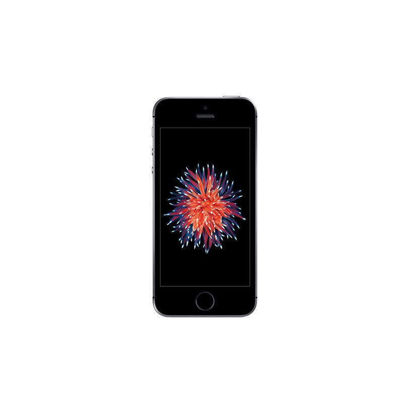 Apple iPhone SE (16GB, Space Grey, Special Import)