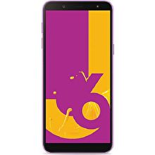 Samsung Galaxy J6 2018 (32GB, Dual Sim, Purple, Local Stock)-Smartphones (New)-Connected Devices