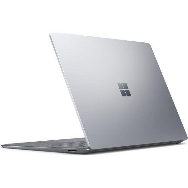 "Microsoft Surface Laptop 3 (13.5"", Intel core i5, 8GB, 256GB, Platinum, Special Import)-Laptop (new)-Connected Devices"
