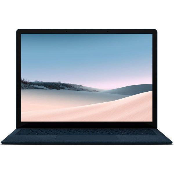 "Microsoft Surface Laptop 3 13"" (i5, 8GB, 256GB SSD, Blue, Special Import)-Laptop (new)-Connected Devices"