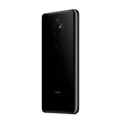 Huawei Mate 20 (128GB, Dual Sim Black, Special Import)-Smartphones (New)-Connected Devices