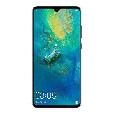 Huawei Mate 20 (128GB, Dual Sim Black, Special Import)