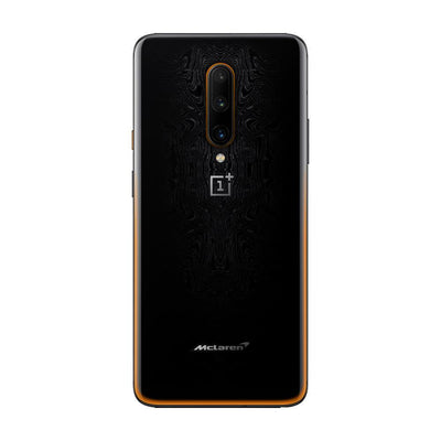 OnePlus 7T Pro (256GB, Dual Sim, McLaren Edition, Special Import)-Smartphones (New)-Connected Devices