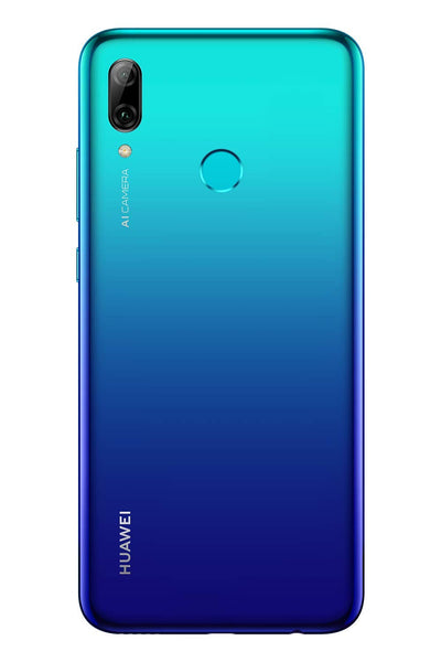 Huawei P Smart (2019, 64GB, Dual Sim, Blue, Local Stock)-Smartphones (New)-Connected Devices