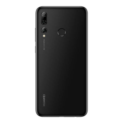 Huawei P Smart Plus (2019, 64GB, Dual Sim, Black, Special Import)-Smartphones (New)-Connected Devices