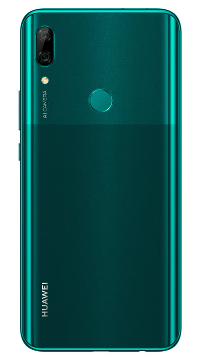 Huawei P Smart Z (64GB, Dual Sim, Green, Special Import)-Smartphones (New)-Connected Devices
