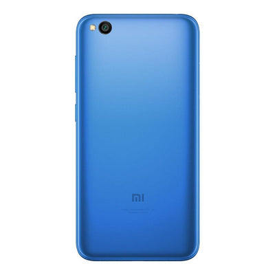 Xiaomi Redmi Go (16GB, Dual Sim, Blue, Special Import)-Smartphones (New)-Connected Devices