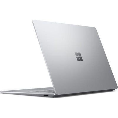 "Microsoft Surface Laptop 3 15"" (AMD Ryzen 5, 8GB, 128 GB SSD, Platinum, Special Import)-Laptop (new)-Connected Devices"