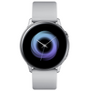 Samsung Galaxy Watch Active (Bluetooth, Silver, Special Import)-Wearables (New)-Connected Devices