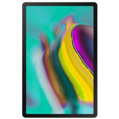 Samsung Galaxy Tab S5e 10.5 (Silver, 64GB, WiFi, Special Import)-Tablets (New)-Connected Devices