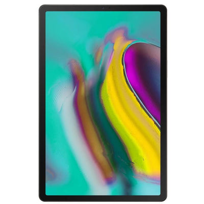 Samsung Galaxy Tab S5e 10.5 (Gold, 64GB, WiFi, Special Import)-Tablets (New)-Connected Devices