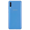Samsung Galaxy A70 (128GB, Dual Sim, Blue, Special Import)