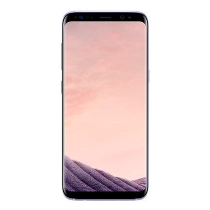 Samsung Galaxy S8 (64GB, Orchid Grey, Local Stock)-Smartphones (New)-Connected Devices