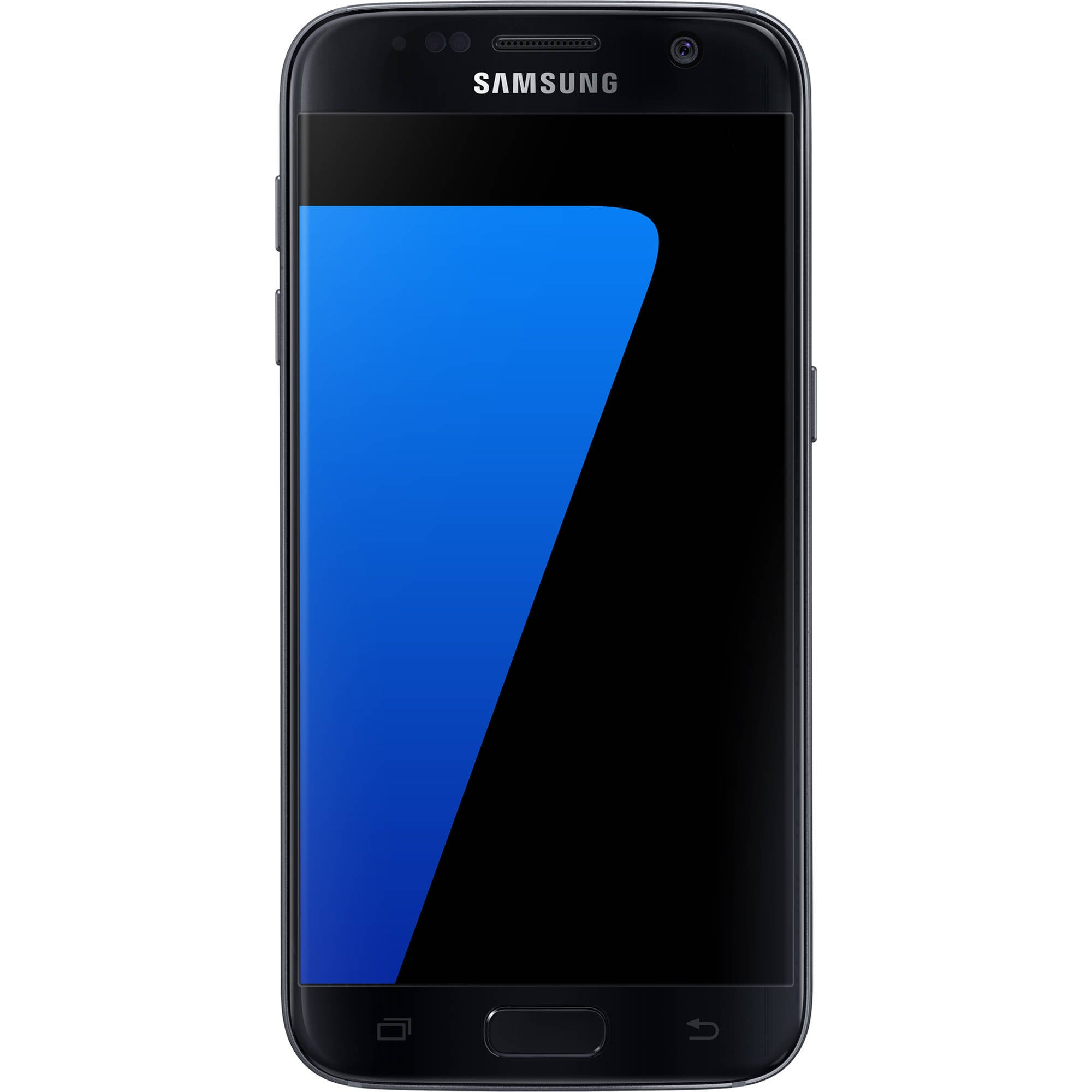 Samsung Galaxy S7 (Black Onyx, 32gb, Local Stock)