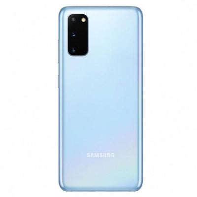 Samsung Galaxy S20+ (128GB, Dual Sim, Cloud Blue, Local Stock )-Smartphones (New)-Connected Devices