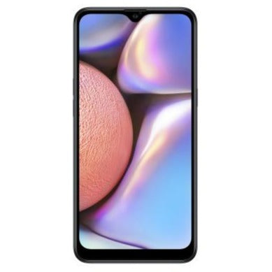 Samsung Galaxy A10s (32GB, Black, Single Sim, Special Import)-Smartphones (New)-Connected Devices