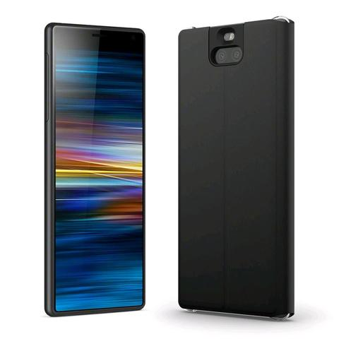 Sony Xperia 10 (64GB, Single Sim, Black, Local Stock)