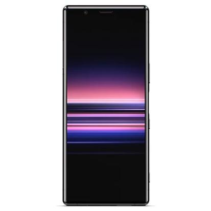 Sony Xperia 5 (128GB, Dual Sim, Blue, Special Import)-Smartphones (New)-Connected Devices