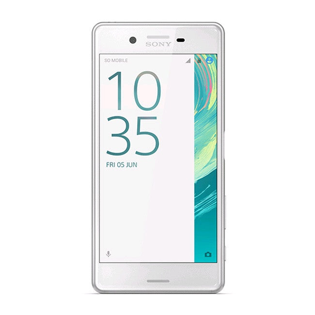 Sony Xperia X Performance (32GB, White, Special Import)