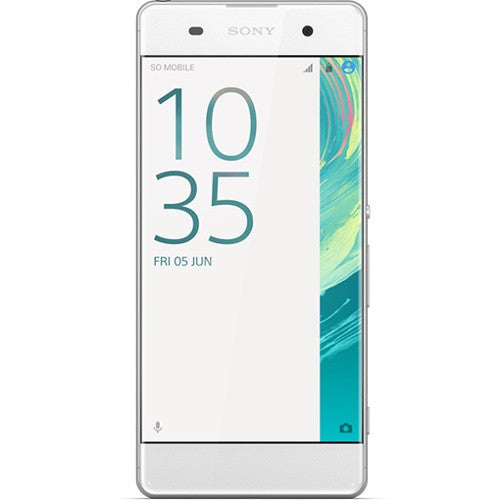 Sony Xperia XA LTE (16GB, White, Special Import)