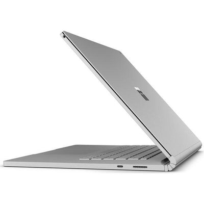 "Microsoft Surface Book 2 (15"", Intel i7, 16GB, 256GB, Silver, Special Import)-Tablets (New)-Connected Devices"
