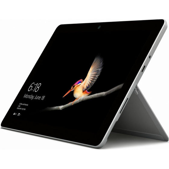 Microsoft Surface Go (8GB, 128GB, Silver, Special Import)