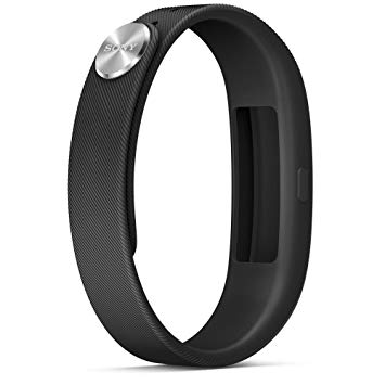 Sony Smart Band (Black, Special import)