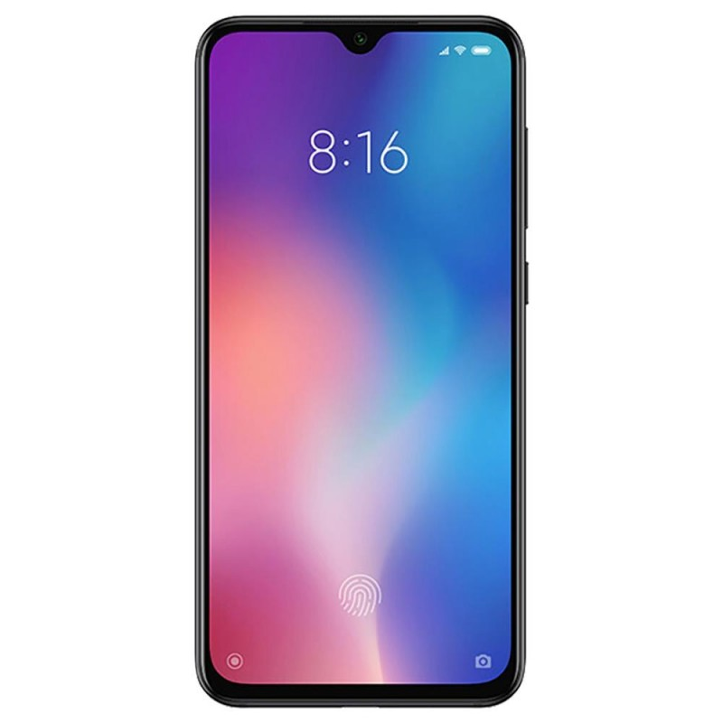XiaomI MI 9 SE (128GB, Dual Sim, Black, Special Import)-Smartphones (New)-Connected Devices