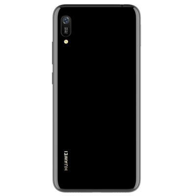 Huawei Y6 (2019) (32GB, Dual Sim, Black, Special Import)-Smartphones (New)-Connected Devices