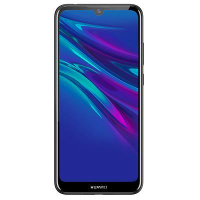 Huawei Y6 (2019) (32GB, Dual Sim, Brown, Special Import)-Smartphones (New)-Connected Devices