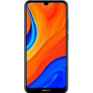 Huawei Y6s (32GB, Dual Sim, Black, Special import-Smartphones (New)-Connected Devices