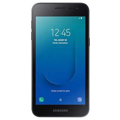 Samsung Galaxy J2 Core (2018, 8GB, Single Sim, Black, Local Stock)-Smartphones (New)-Connected Devices
