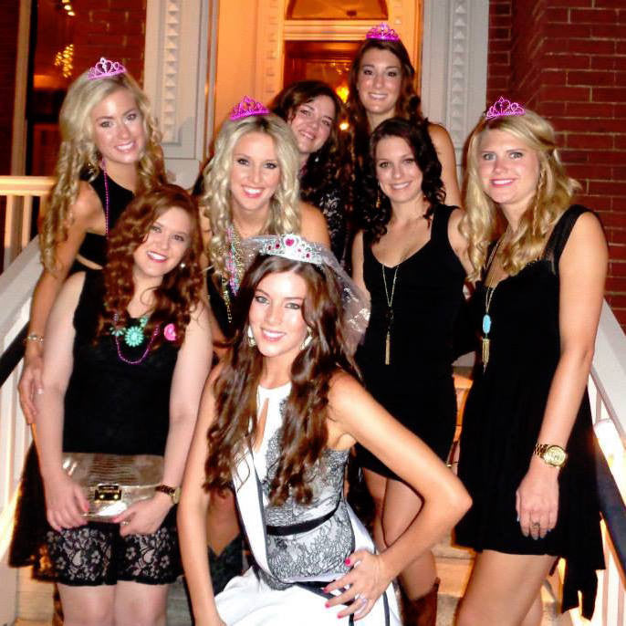 Nashville Bachelorette: Boots, Bars & Bluegrass
