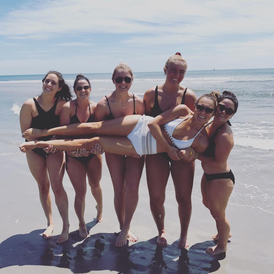 Cape May Bachelorette: Lindsay's Final Fling on the Coast