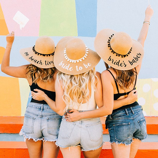How To Pick The Perfect Bachelorette Party Destination | Stag & Hen